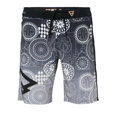 Brunotti Baxter Men Boardshort. Available in 28,29,30,31,32,33,34,36 (1811009013-099)