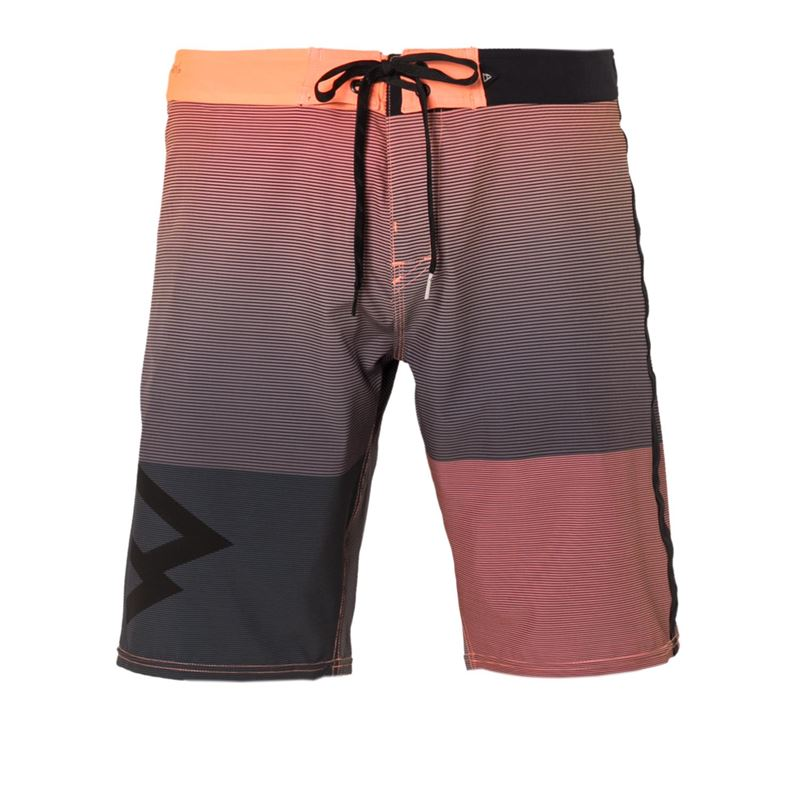 Brunotti Drew  (orange) - men boardshorts - Brunotti online shop