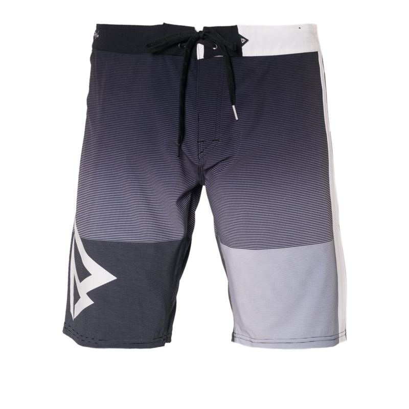 Brunotti Drew Men Boardshort (Zwart) - HEREN BOARDSHORTS - Brunotti online shop