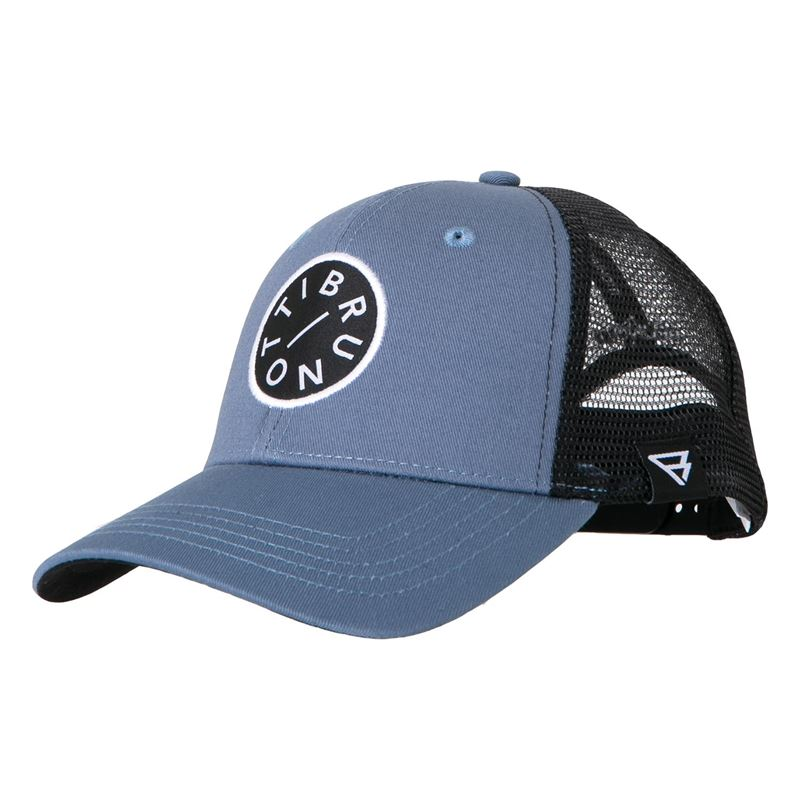 Brunotti Hublow  (blue) - men caps - Brunotti online shop