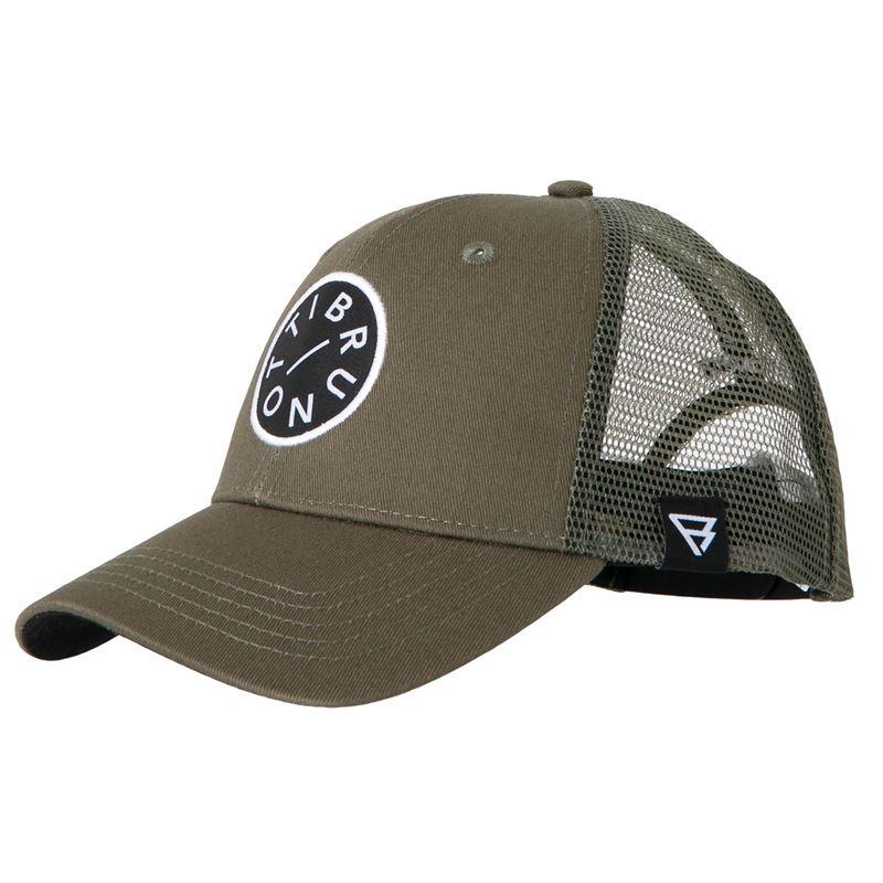 Brunotti Hublow  (groen) - heren caps - Brunotti online shop
