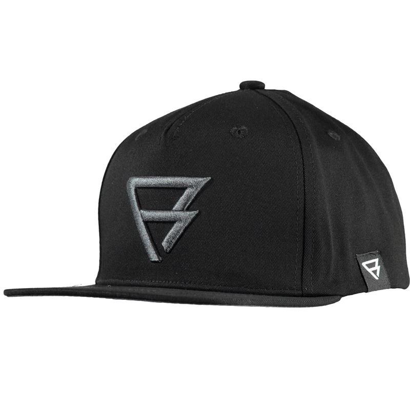 Brunotti Hornet  (black) - men caps - Brunotti online shop