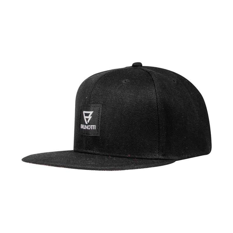 Brunotti Colno  (black) - men caps - Brunotti online shop