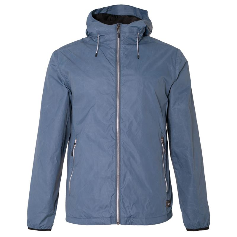 Brunotti Sheffield Men Jacket (Blue) - MEN JACKETS - Brunotti online shop