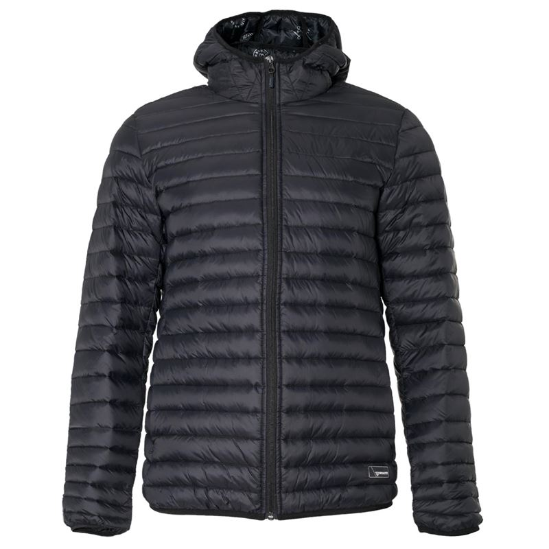 Brunotti Maccagno  (schwarz) - herren jacken - Brunotti online shop