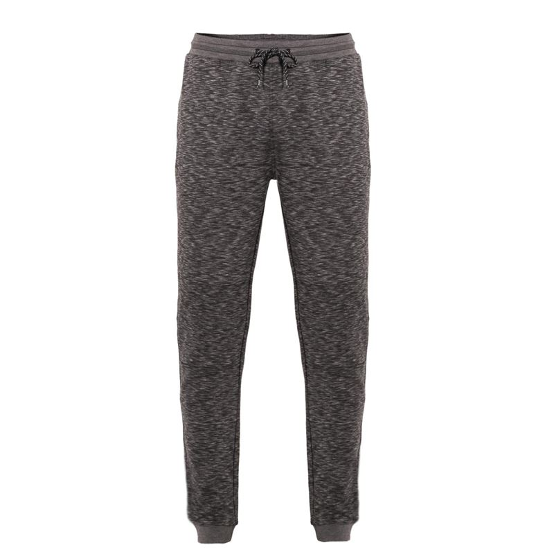 Brunotti Baz Men Sweatpants (Schwarz) - HERREN HOSEN - Brunotti online shop