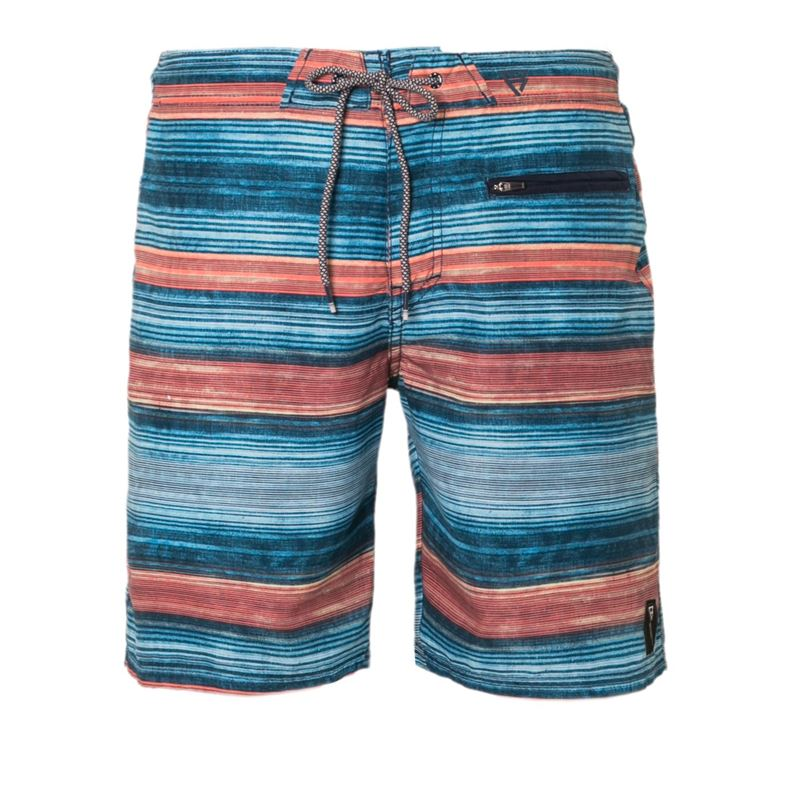 Brunotti Chayton Men Shorts (Blue) - MEN SWIMSHORTS - Brunotti online shop