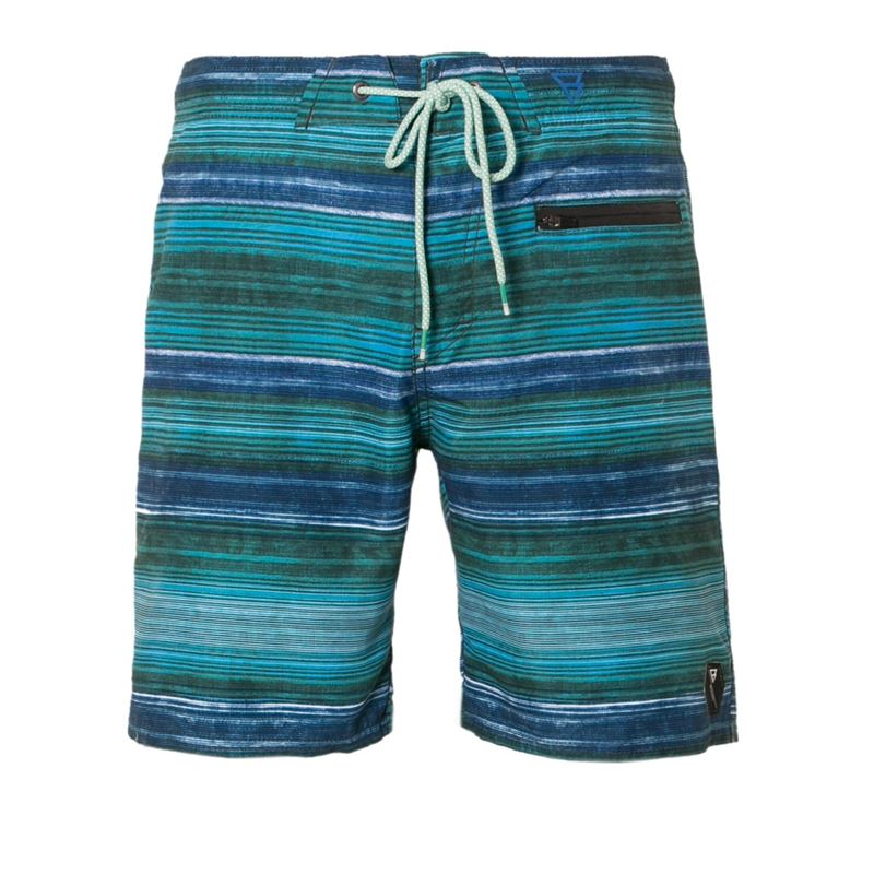 Brunotti Chayton Men Shorts (Groen) - HEREN ZWEMSHORTS - Brunotti online shop