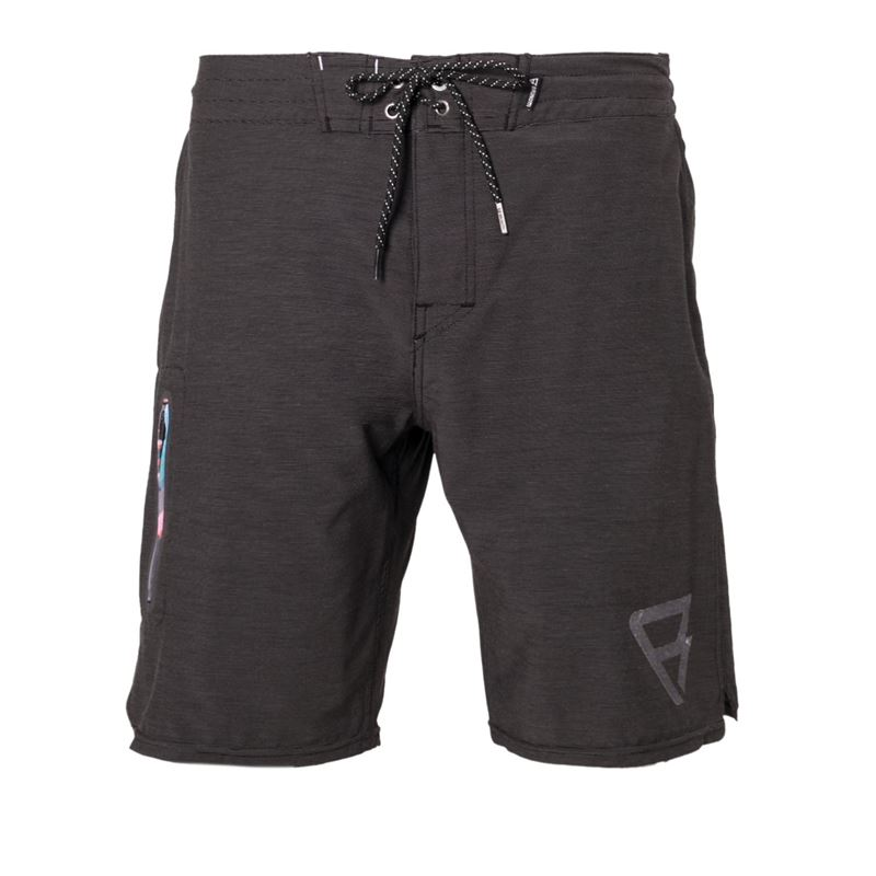 Brunotti Loy Men Shorts (Grijs) - HEREN ZWEMSHORTS - Brunotti online shop