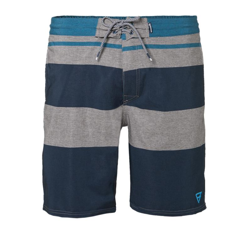 Brunotti Ben  (blue) - men swimshorts - Brunotti online shop
