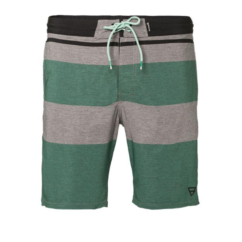 Brunotti Ben Men Shorts (Grey) - MEN SWIMSHORTS - Brunotti online shop
