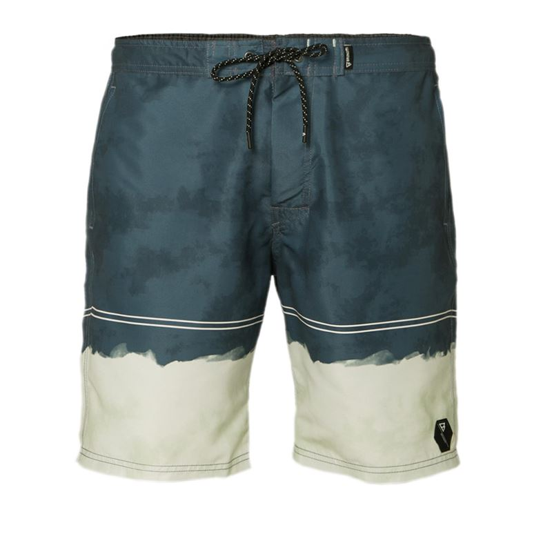 Brunotti Troy  (blue) - men swimshorts - Brunotti online shop