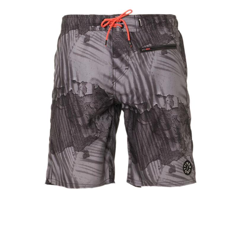 Brunotti Holystone  (schwarz) - herren schwimmshorts - Brunotti online shop