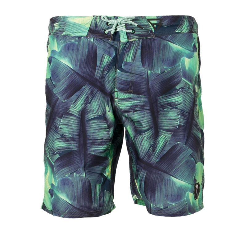 Brunotti Gil Men Shorts (Groen) - HEREN ZWEMSHORTS - Brunotti online shop