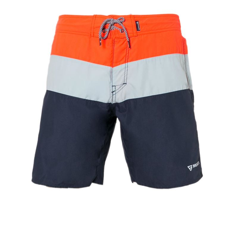 Brunotti Catamaran  (blue) - men swimshorts - Brunotti online shop