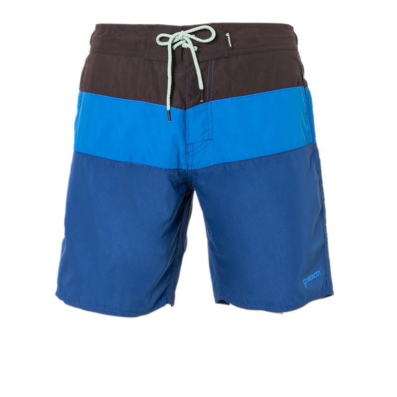 Brunotti Catamaran Men Shorts (Blue) - MEN SWIMSHORTS - Brunotti online shop