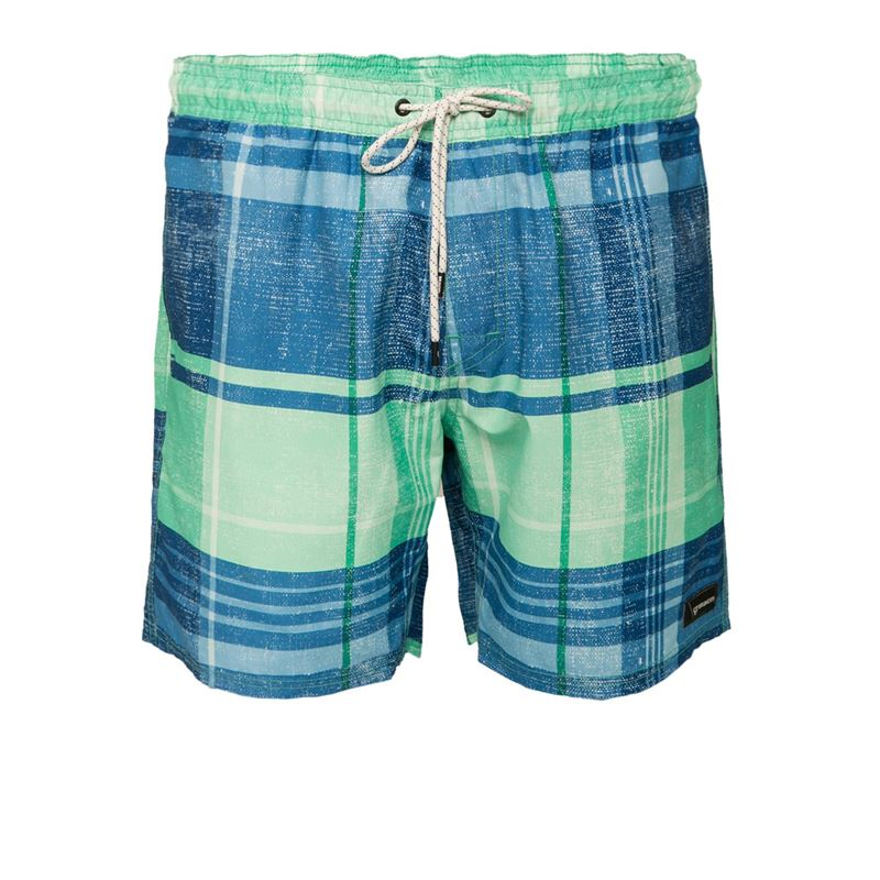 Brunotti Rapid Men Shorts (Grün) - HERREN SCHWIMMSHORTS - Brunotti online shop