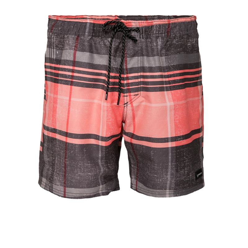 Brunotti Rapid  (grey) - men swimshorts - Brunotti online shop