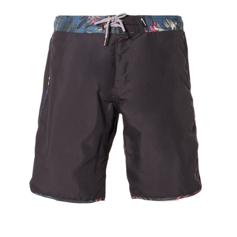 Brunotti Splattin  (grey) - men swimshorts - Brunotti online shop