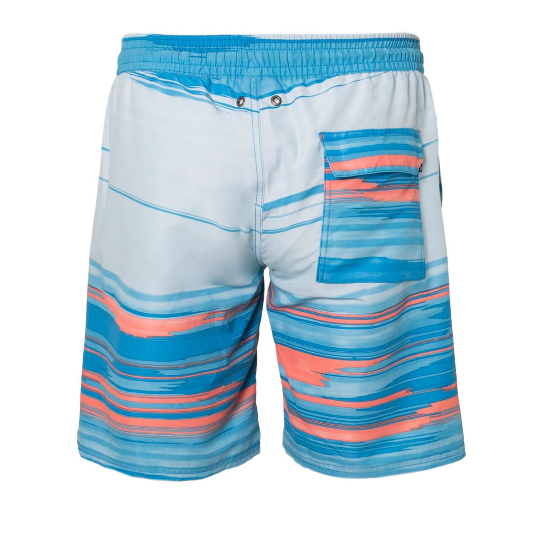 3539041b3ff04 Brunotti Willis (blue) - men swimshorts - Brunotti online shop