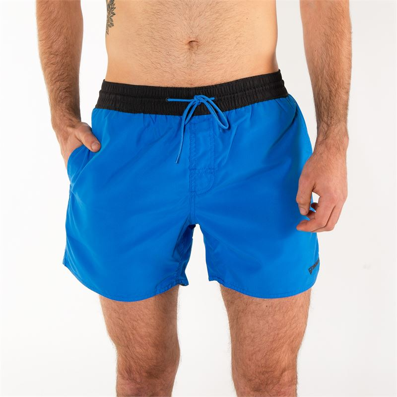 Brunotti Clark  (blau) - herren schwimmshorts - Brunotti online shop
