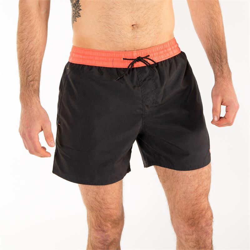 Brunotti Clark  (black) - men swimshorts - Brunotti online shop