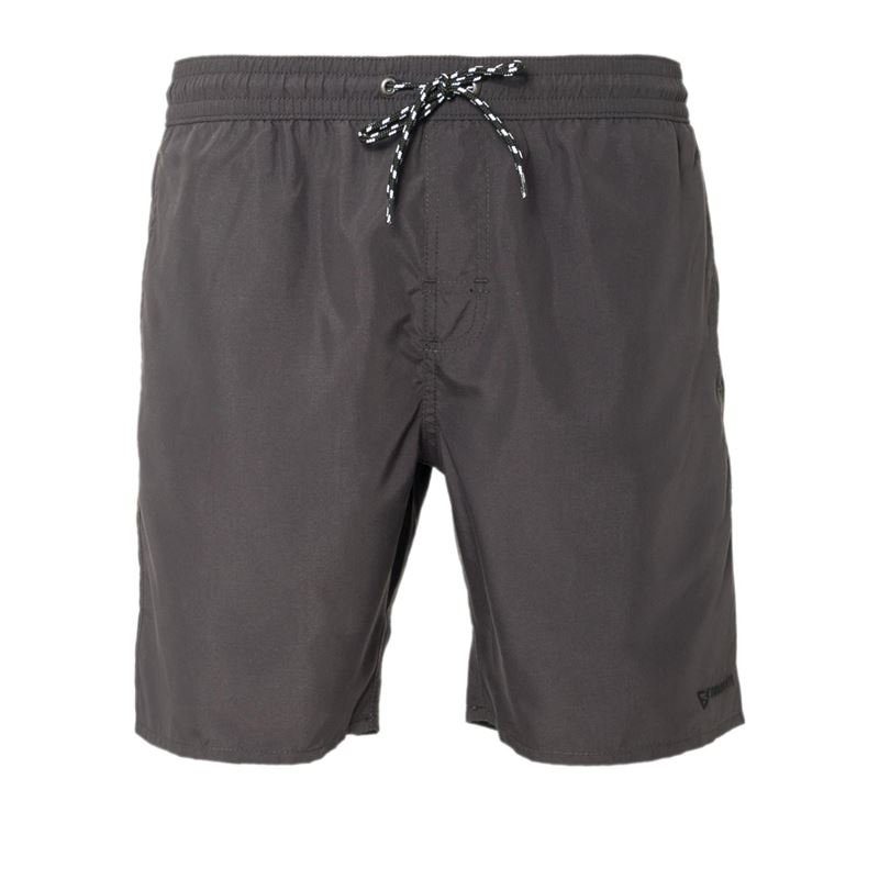 Brunotti Matrix  (black) - men swimshorts - Brunotti online shop