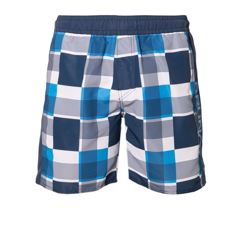 Brunotti Centros  (blue) - men swimshorts - Brunotti online shop