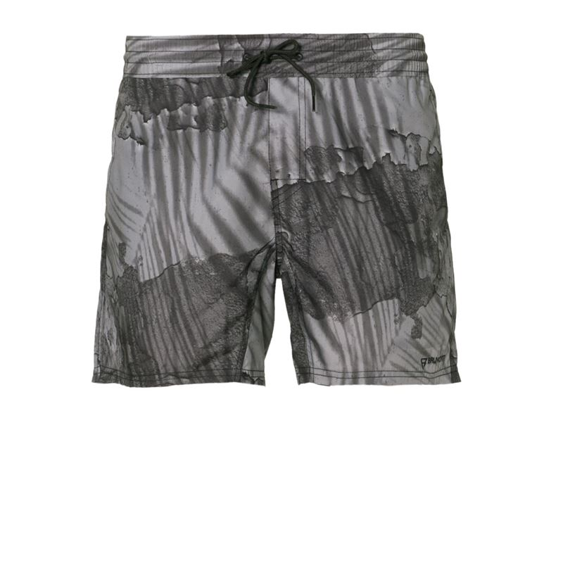 Brunotti Wileyp  (black) - men swimshorts - Brunotti online shop