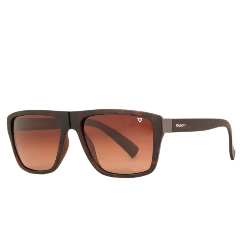 Brunotti Matterhorn  (brown) - men sunglasses - Brunotti online shop