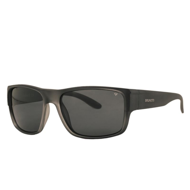 Brunotti Lhotse  (grey) - men sunglasses - Brunotti online shop