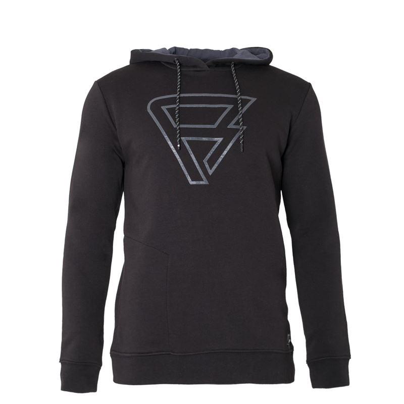 Brunotti Ethen  (schwarz) - herren sweatshirts & sweatjacken - Brunotti online shop