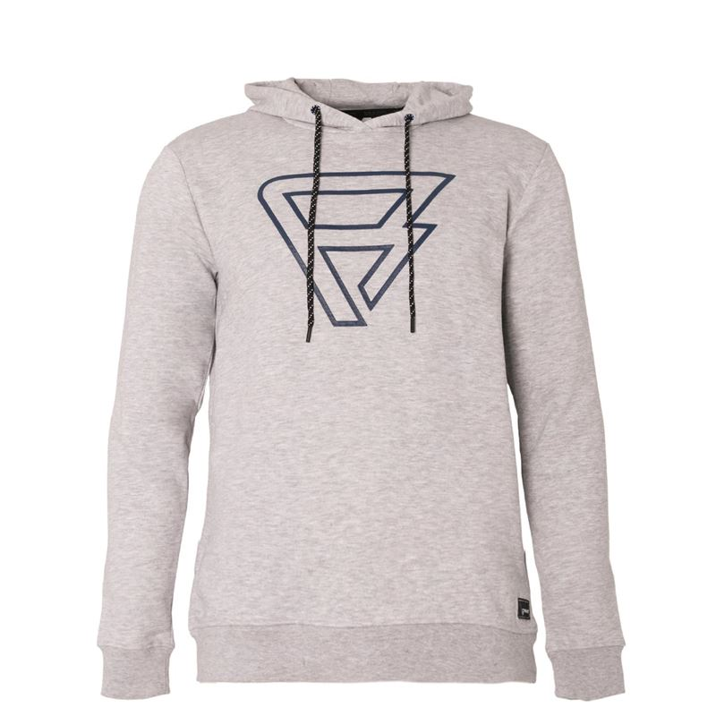 Brunotti Ethen  (grey) - men sweats & cardigans - Brunotti online shop