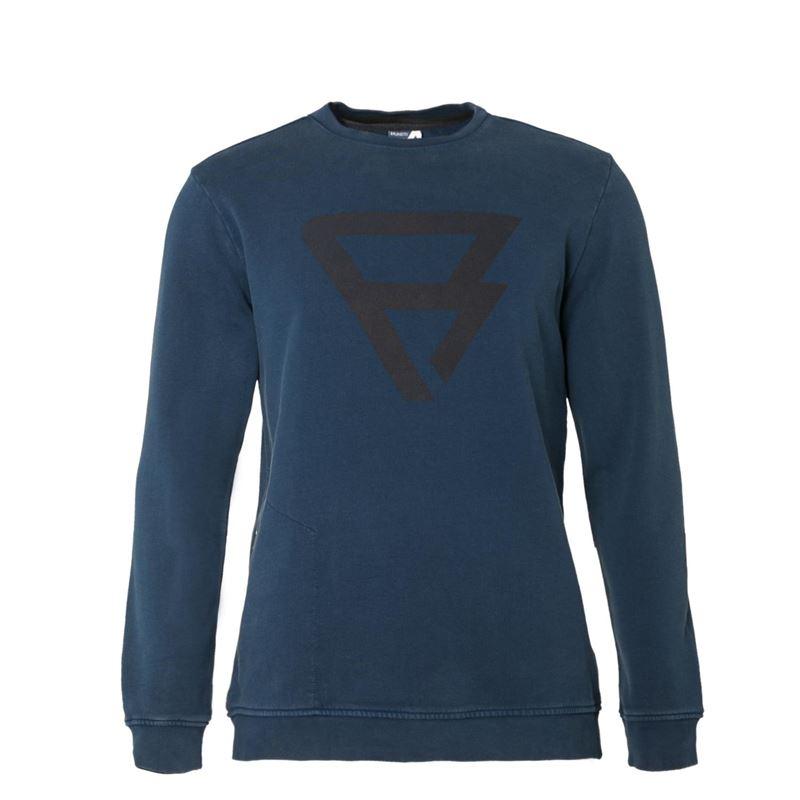 Brunotti Arik  (blau) - herren pullover & strickjacken - Brunotti online shop