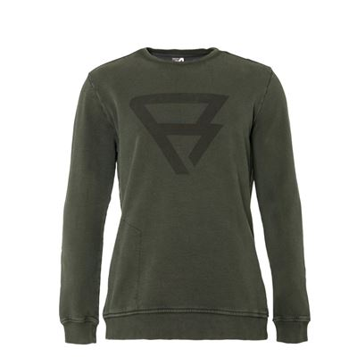 Brunotti Arik Men Sweat. Verfügbar in S,M,L,XL,XXL,XXXL (1811061061-0757)