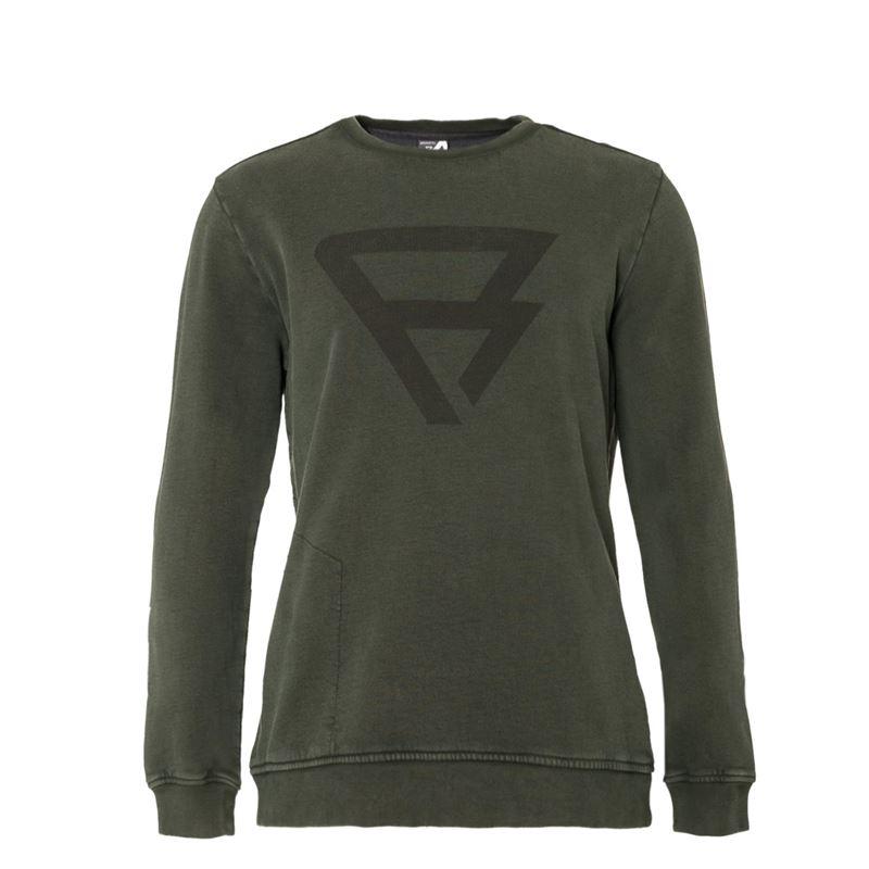 Brunotti Arik  (grün) - herren sweatshirts & sweatjacken - Brunotti online shop