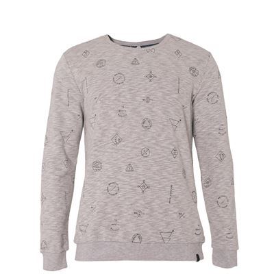 Brunotti Davin Men Sweat. Verfügbar in S,M,L,XL,XXL,XXXL (1811061127-118)