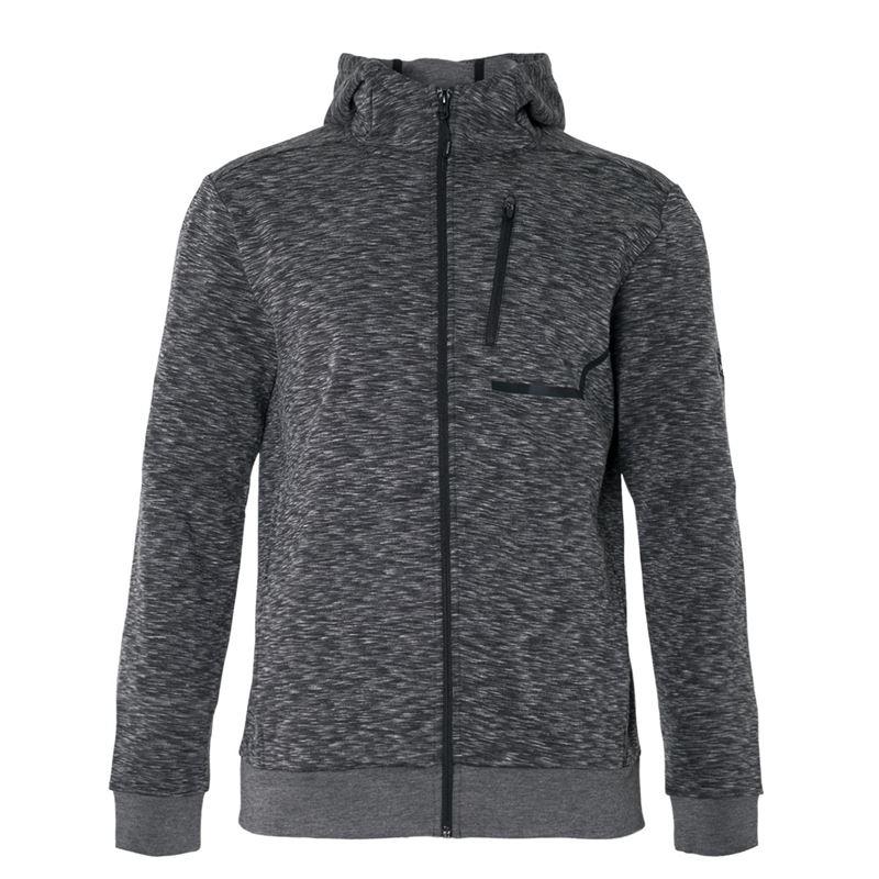 Brunotti Winchester  (zwart) - heren truien & vesten - Brunotti online shop