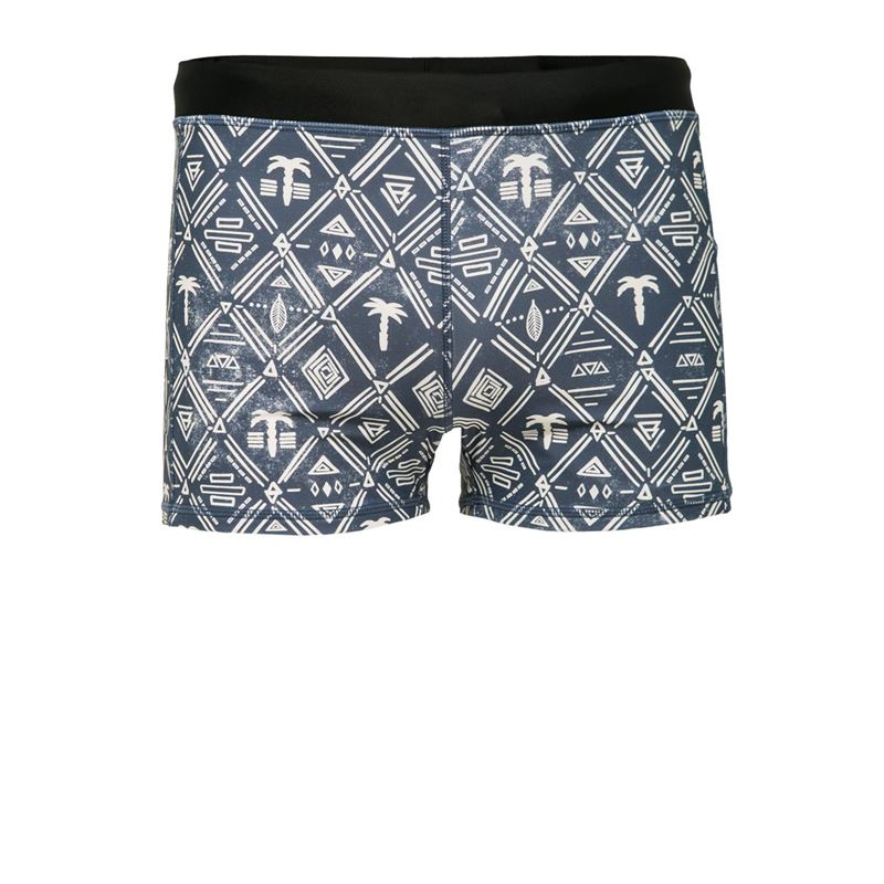 Brunotti Doyle Men Swimshort (Blue) - MEN SWIMSHORTS - Brunotti online shop
