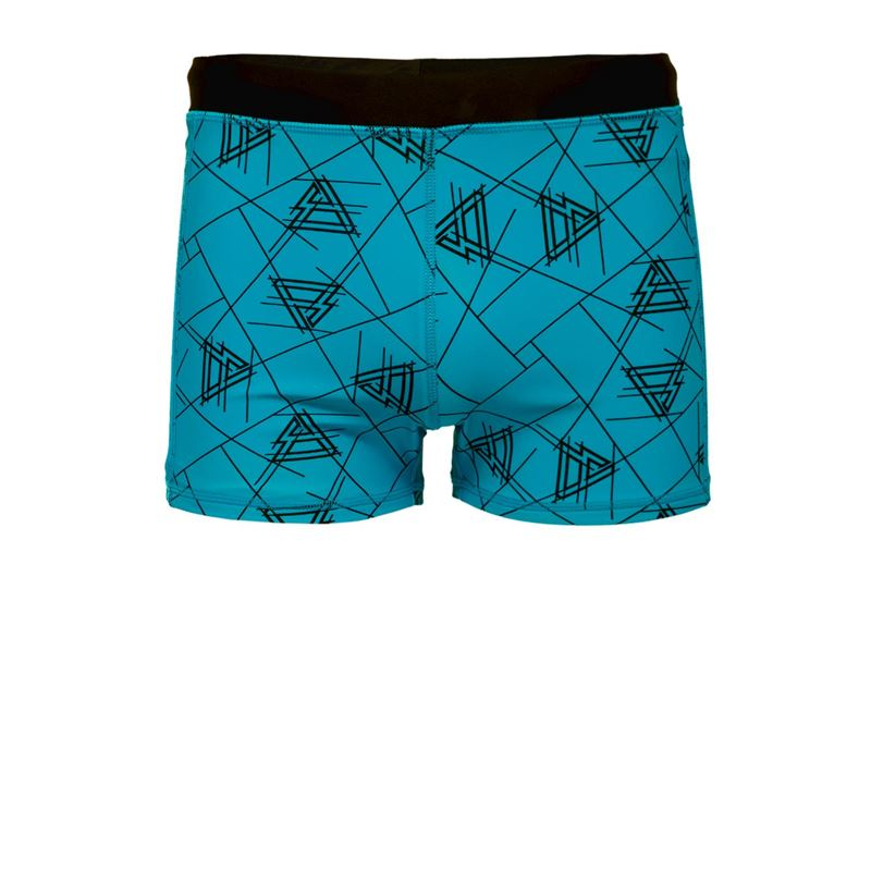 Brunotti Harvey Men Swimshort (Blue) - MEN SWIMSHORTS - Brunotti online shop