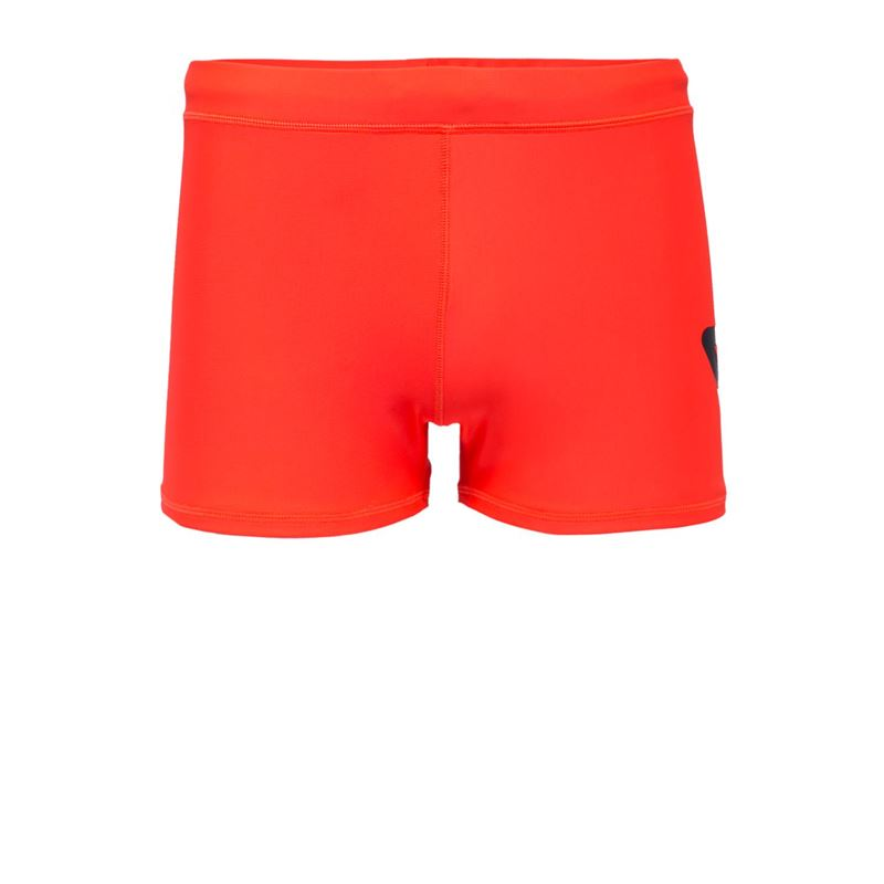 Brunotti Berkley  (roze) - heren zwemshorts - Brunotti online shop
