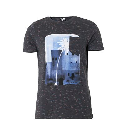 Brunotti Brad Men T-shirt. Available in S (1811069015-0928)