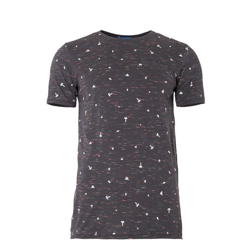 Brunotti Angus Men T-shirt (Grau) - HERREN T-SHIRTS & POLOS - Brunotti online shop