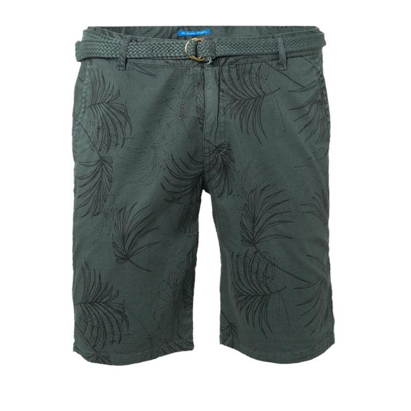 Brunotti Cabber  (grün) - herren shorts - Brunotti online shop
