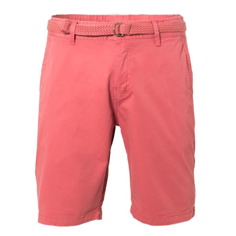 Brunotti Cabber  (roze) - heren shorts - Brunotti online shop
