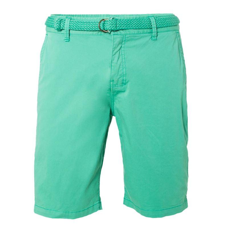 Brunotti Cabber  (groen) - heren shorts - Brunotti online shop