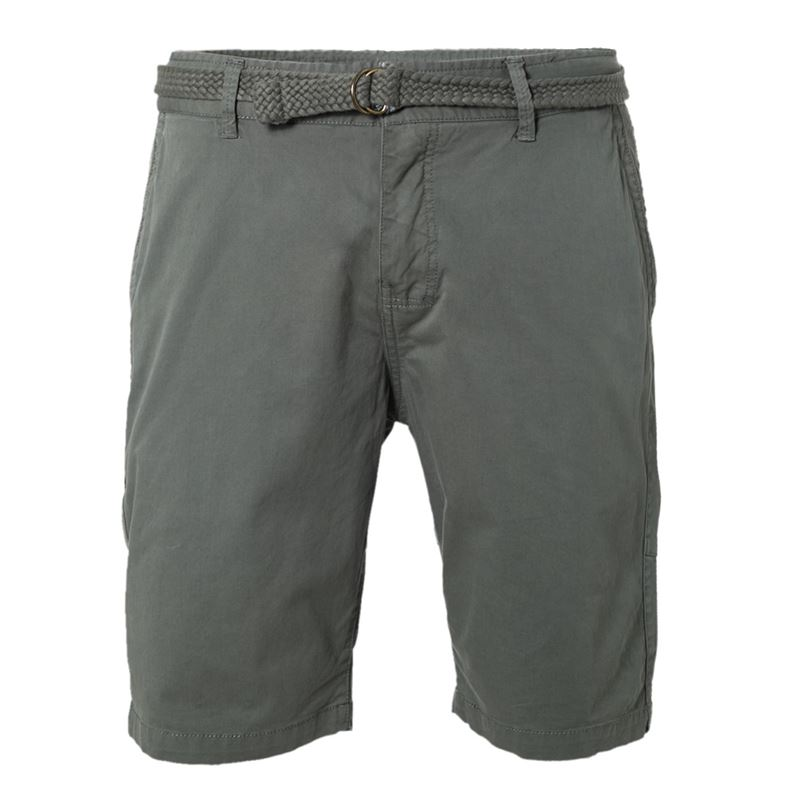 Brunotti Cabber  (groen) - heren shorts - Brunotti online shop