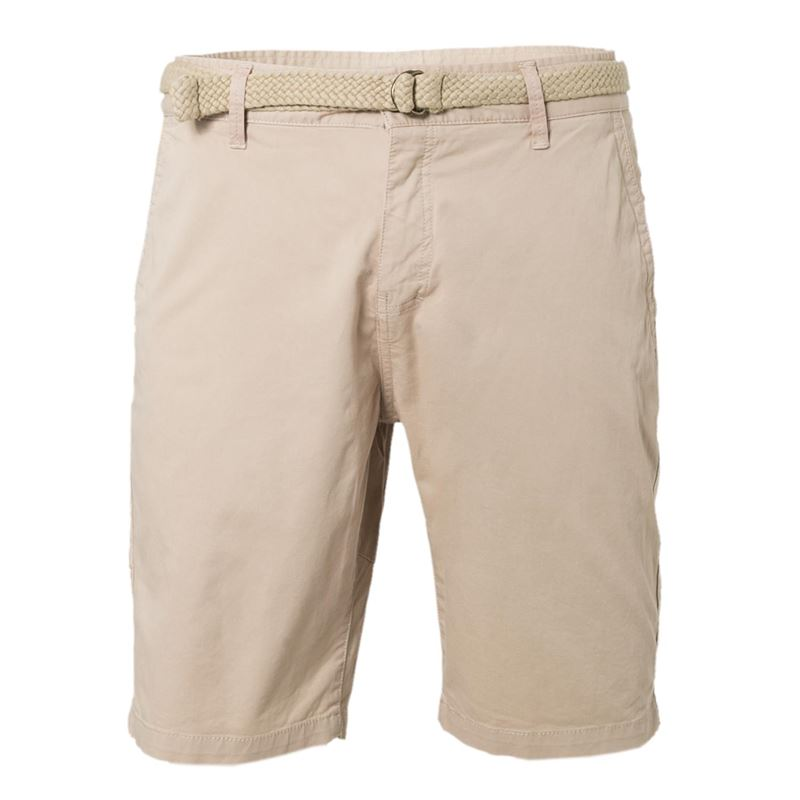 Brunotti Cabber Men Walkshort (Brown) - MEN SHORTS - Brunotti online shop