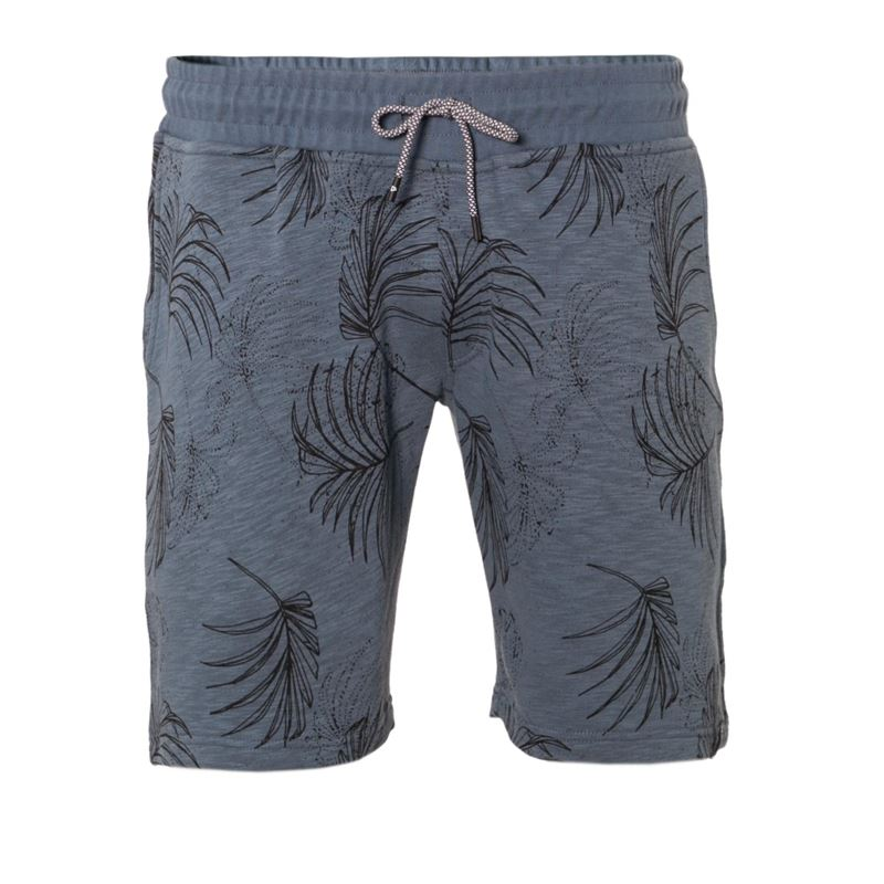 Brunotti Azel  (blauw) - heren shorts - Brunotti online shop