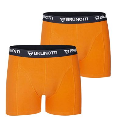 Brunotti Sido 2-pack Men Underwear. Available in S,M,L,XL,XXL (1811099005-025102)